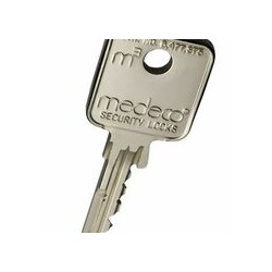 Medeco High Security Keys