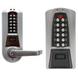 Kaba Wireless E-Plex Locks