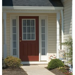 Entrance Door Systems - Steel