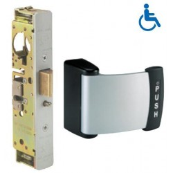 Aluminium Entrance Door Locks