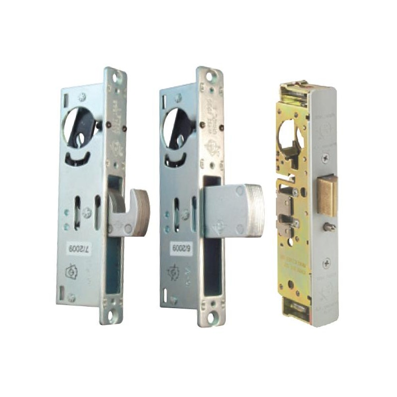 Aluminum Entrance Door Lock Adams Rite
