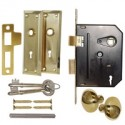 Old Style Mortise Locks