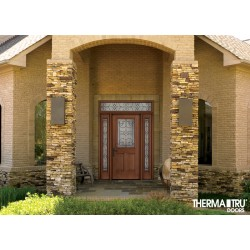 Entrance Door Systems - Fiberglass