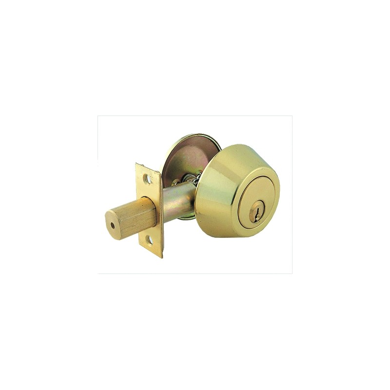 Lsda Grade 3 Residential Deadbolt Single Cylinder