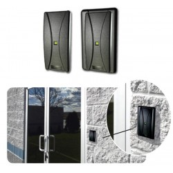 SmartLock Pro Access Control System