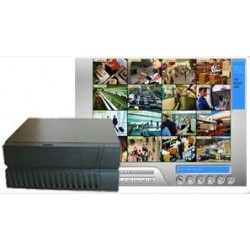 Network Video Surveillance (NVR)